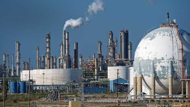 Flint Hills Resources Refinery In Corpus Christi To Emerge