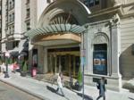 D.C.'s Hamilton Crowne Plaza hotel changes hands, loses flag