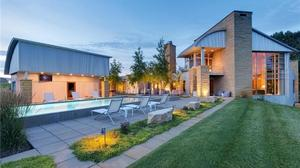 Dream Home in Prior Lake, a 41-acre estate, sells for $1.85 million (slideshow)