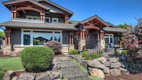 Fall in Love with West of Market Living in Kirkland