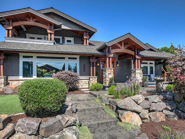 Home of the Day: Fall in Love with West of Market Living in Kirkland