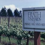 Oregon wine pioneer <strong>Dick</strong> <strong>Erath</strong> sells a vineyard to Californians