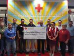 San Antonio companies donate more than $18.6 million to Harvey relief (SLIDESHOW)