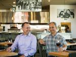 New restaurant fires up revival of San Jose's Little Italy