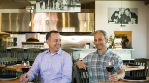 New restaurant fires up long-sought revival of San Jose's Little Italy