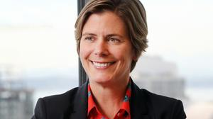 Kaiser's Washington President Susan Mullaney wants to move health care from hospitals