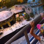 Disney Roundup: Pro Bowl Skills Showdown… New Cirque du Soleil show in the works… Star Wars land