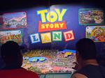 New Disney attraction spotlights Star Wars, Toy Story Land models