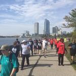 Thousands walk and run, raise nearly $1M for American Heart Association: Slideshow