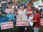 Leavenworth County rescinds bond support for Tyson complex