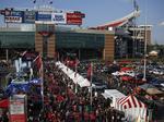 Louisville/Clemson clash highlights the power of ACC (PHOTOS)