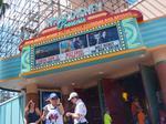 C. Fla.'s tourism industry shrugs off impact of major hurricane