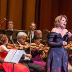 Seattle Symphony's Opening Night gala raises a record $1.7 million