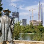 Capital Gains: CodeNext 2.0 scuttlebutt, our new Hall of Famer & a striking view of Austin's booming downtown