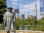 Austin's population keeps popping; Here's how many people are added each day