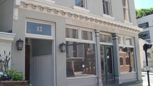 Property Spotlight: Charming Downtown Office Building For Sale