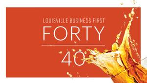 Meet our 2017 Forty Under 40 (PHOTOS)