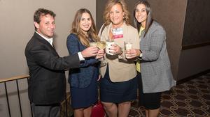 Photos from the Health Care Innovators & Extraordinary Doctors Awards ceremony