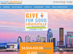 Give for Good Louisville raises biggest amount yet