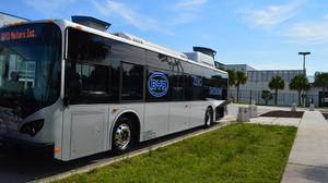 Pinellas transit agency wins competitive federal grant