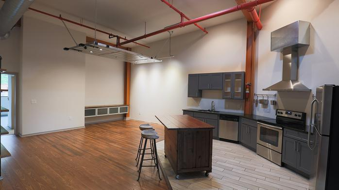 ​Cincinnati's 'Execulofts' will cater to short-term stays, suburban executives: PHOTOS