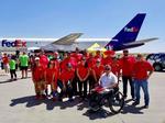 Good Works: Mission Yogurt pulls plane for philanthropy