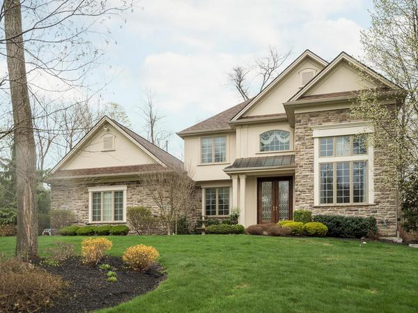 Home of the Day: Beautiful Former Model Home
