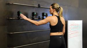 Under Armour's new Portland performance lab