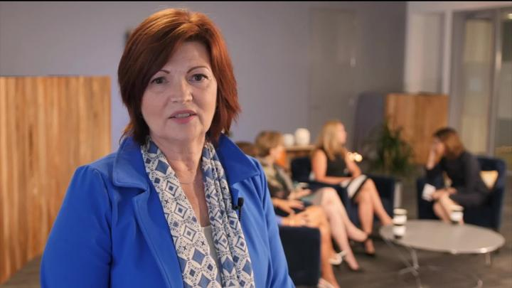 Their Stories: Women in Positions of Power (Video)