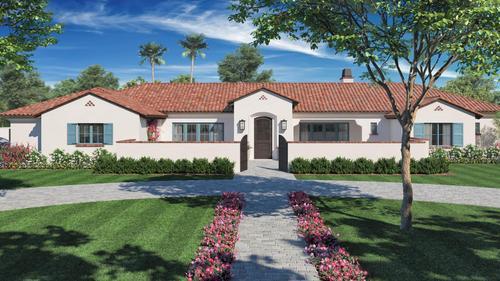 New Construction by Encanta Homes!