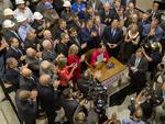 Gov. Walker says Foxconn will remake the state's industrial image: Slideshow