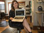 This Portland startup hopes to fill hair salons' empty chairs