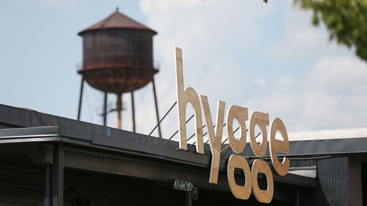 Hygge Coworking Already Has Offices In Third Ward, On Remount Road In West  Charlotte And
