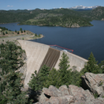 <strong>Denver</strong> Water's long-planned $380M reservoir expansion project nears its start