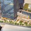 Amazon moves forward with construction of fourth HQ block (Images)