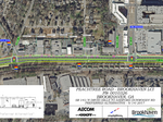 GDOT plan would transform Peachtree Road in Brookhaven