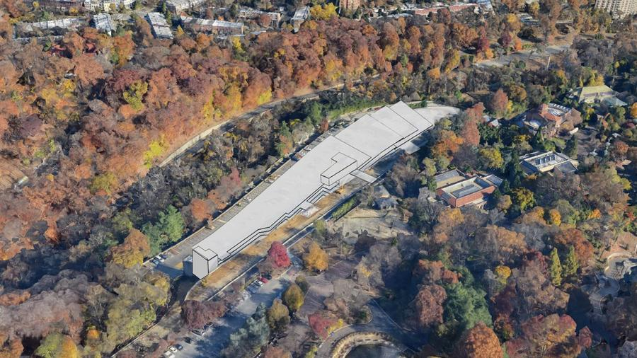 Business Pulse Poll Does The National Zoo Need A Parking