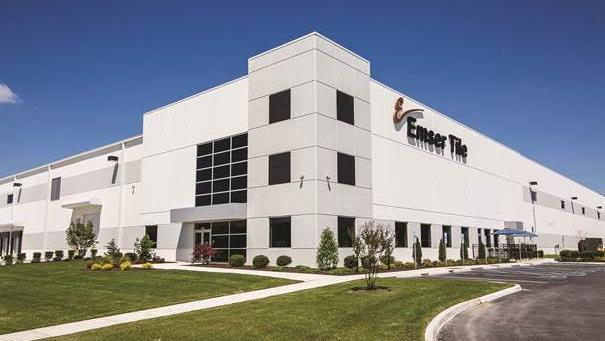 Los Angeles Based Emser Tile S Recently Opened Distribution Facility In Virginia