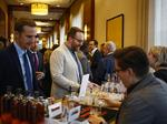 See what happened at our 2017 Forty Under 40 event (PHOTOS)