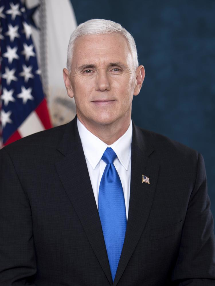vp mike pence to attend savannah ga s famous st patrick s day