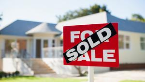 Austin housing market now 'more stable'