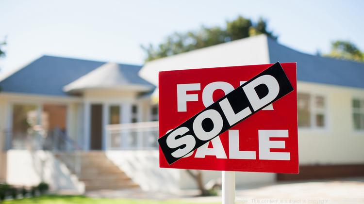 Local home sales drop slightly in February - Charlotte