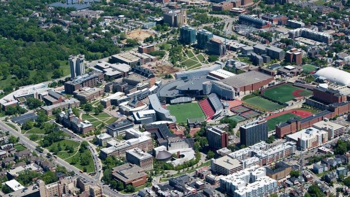 EXCLUSIVE: University of Cincinnati wants new Uptown campus master plan