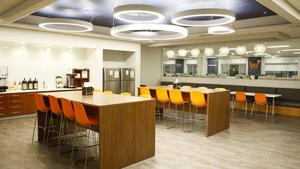 WageWorks unveils huge renovated facility in South End (PHOTOS)