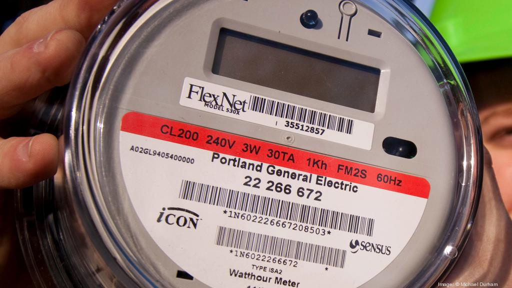 PGE wants to turn your water heater into a battery