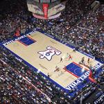 Sixers marketing plans to embrace 'Spirit of 76' this season
