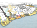 Exclusive: Meg Whitman-backed developer proposes waterfront megaproject in San Francisco