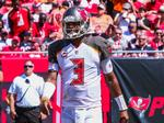 Buccaneers worth nearly $2 billion, Forbes says