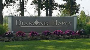 Diamond Hawk Golf Course goes on the market