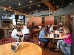 Uptown BBQ joint wraps up renovations, reopens (PHOTOS)